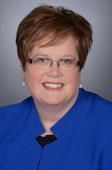 Dr. Katie Collier