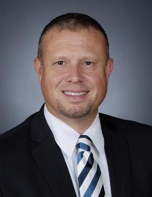 Brian Head, City Attorney