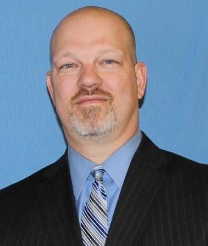 Andy Campbell, principal at Summit Ridge Academy
