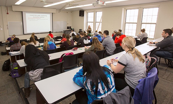 ( Photo courtesy University of Central Missouri)