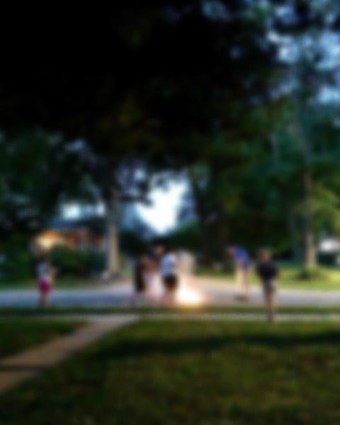 When to light them - July 2:10 a.m. - 11 p.m.July 3:10 a.m. - 11 p.m.July 4: 10 a.m. – 12 a.m.