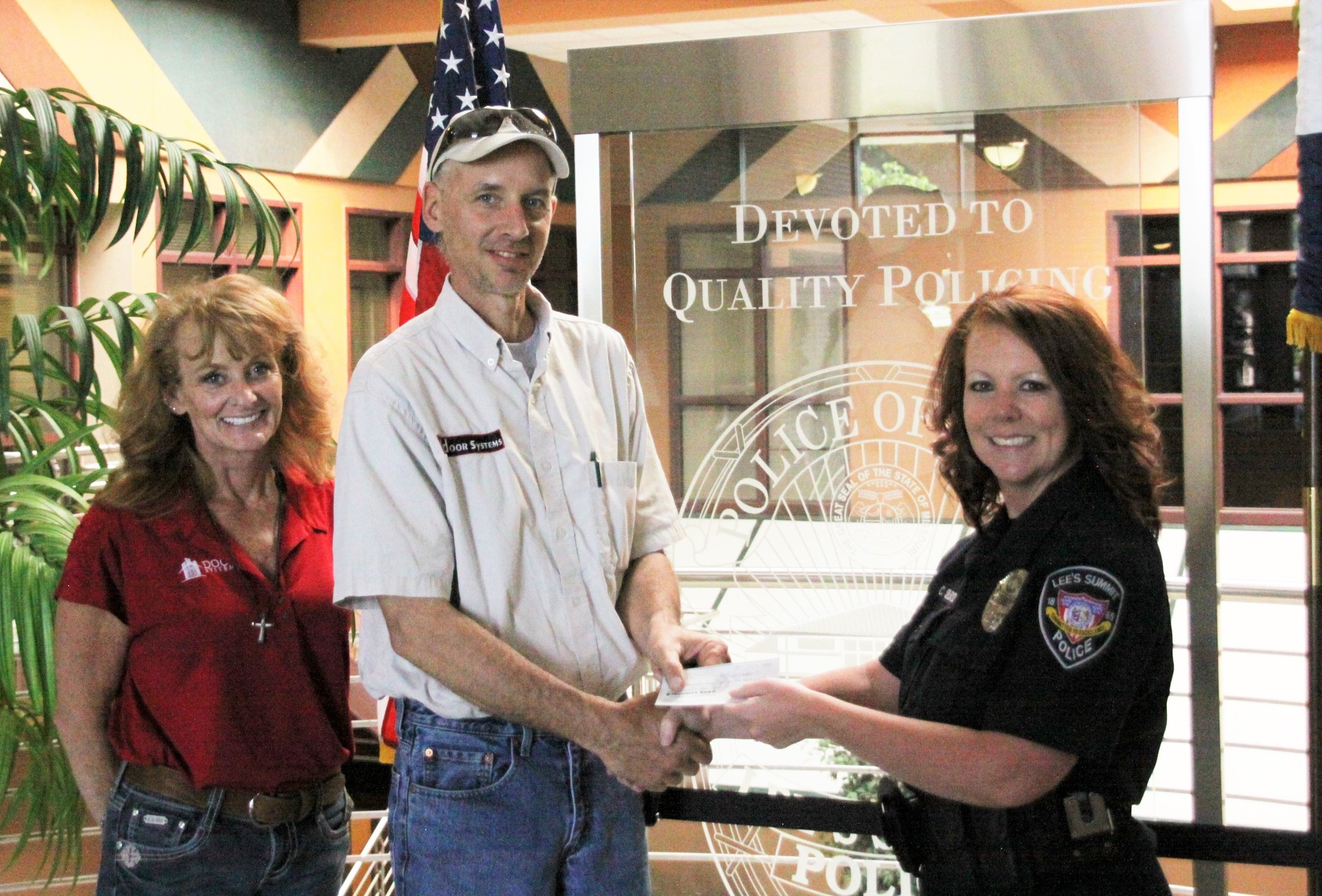 LS Public Safety - Door Systems Have a Heart Donation 3.jpg