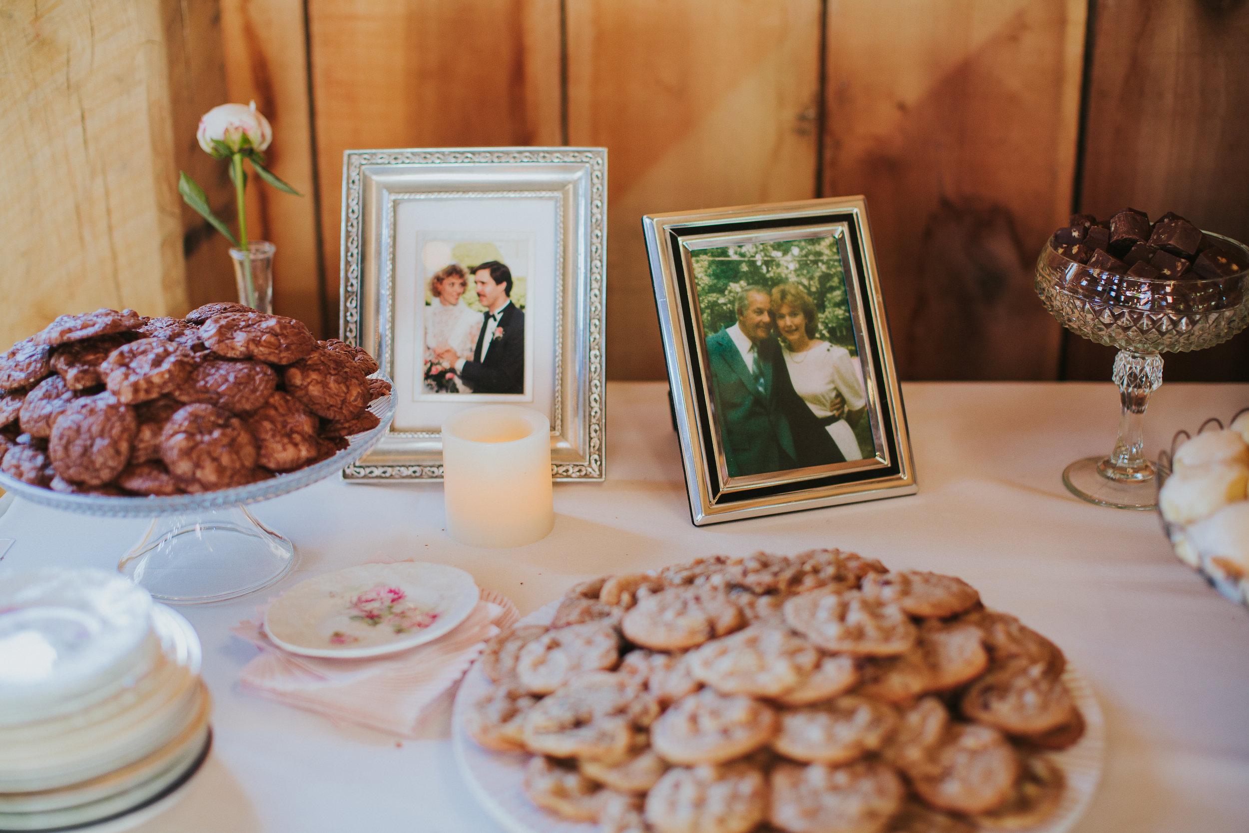 Take heed… - all ye who are about to jump into wedding panning, and do some budget planning first!