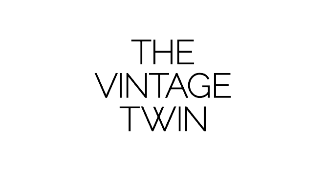 The Vintage Twin