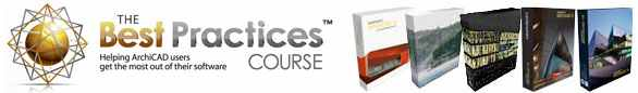Want to learn how to Manage & Migrate your ArchiCAD Libraries effectively?    Check out the  Week #4   Tutorials of the ArchiCAD Best Practices Course