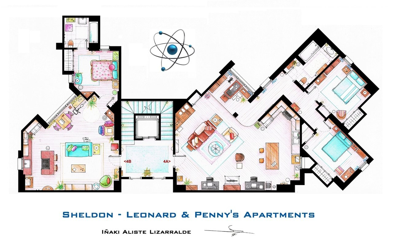 sheldon__leonard_and_penny_apartment_from_tbbt_by_nikneuk-d5c9t3t.jpg