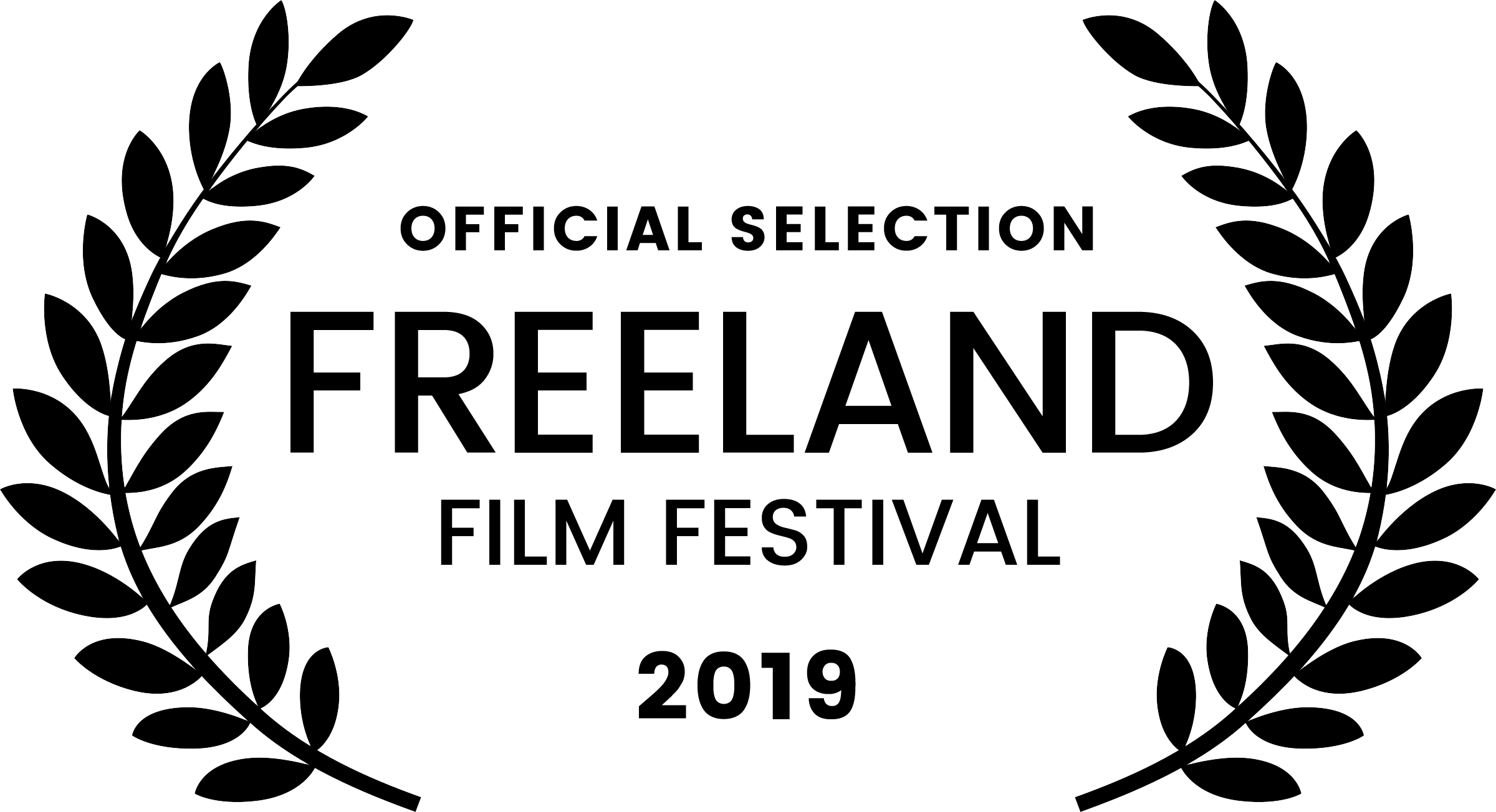 Official Selection Freeland Film Festival
