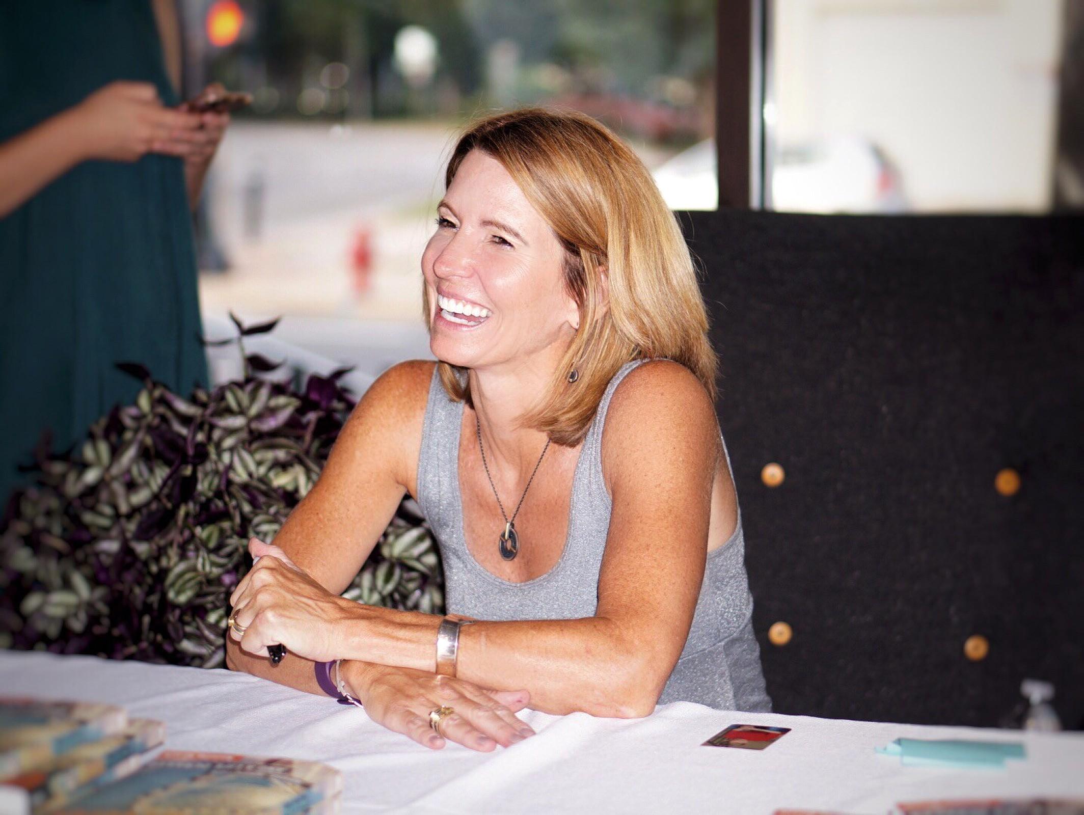 Nanette Kirsch