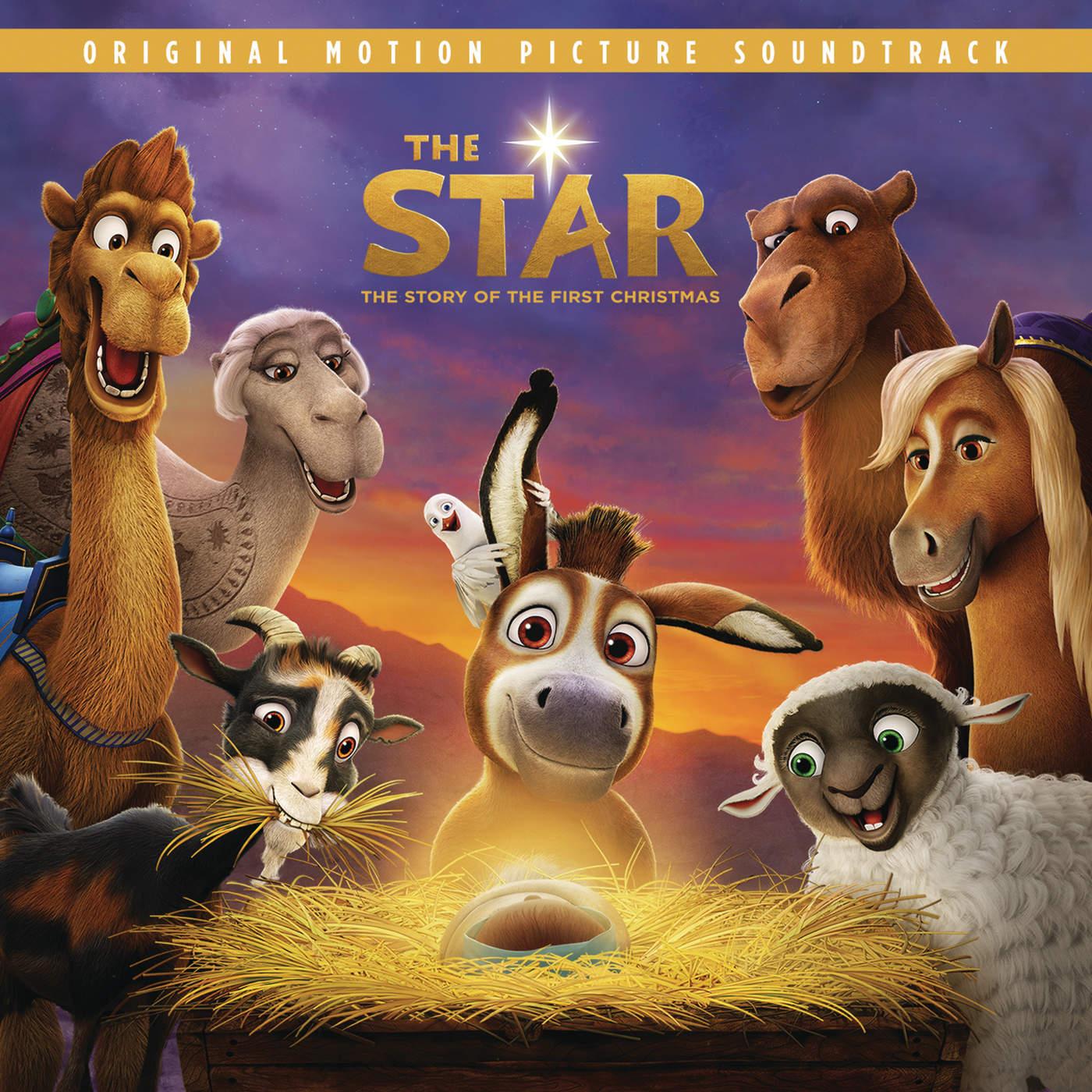 The Star (Original Motion Picture Soundtrack).jpg
