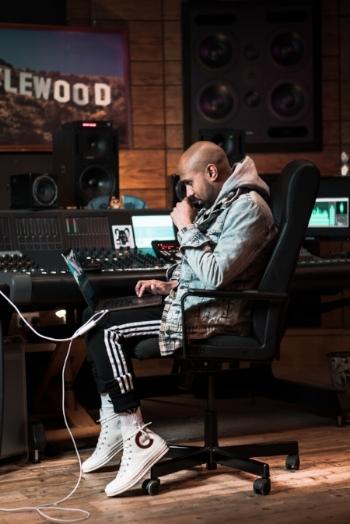 Artist- Producer