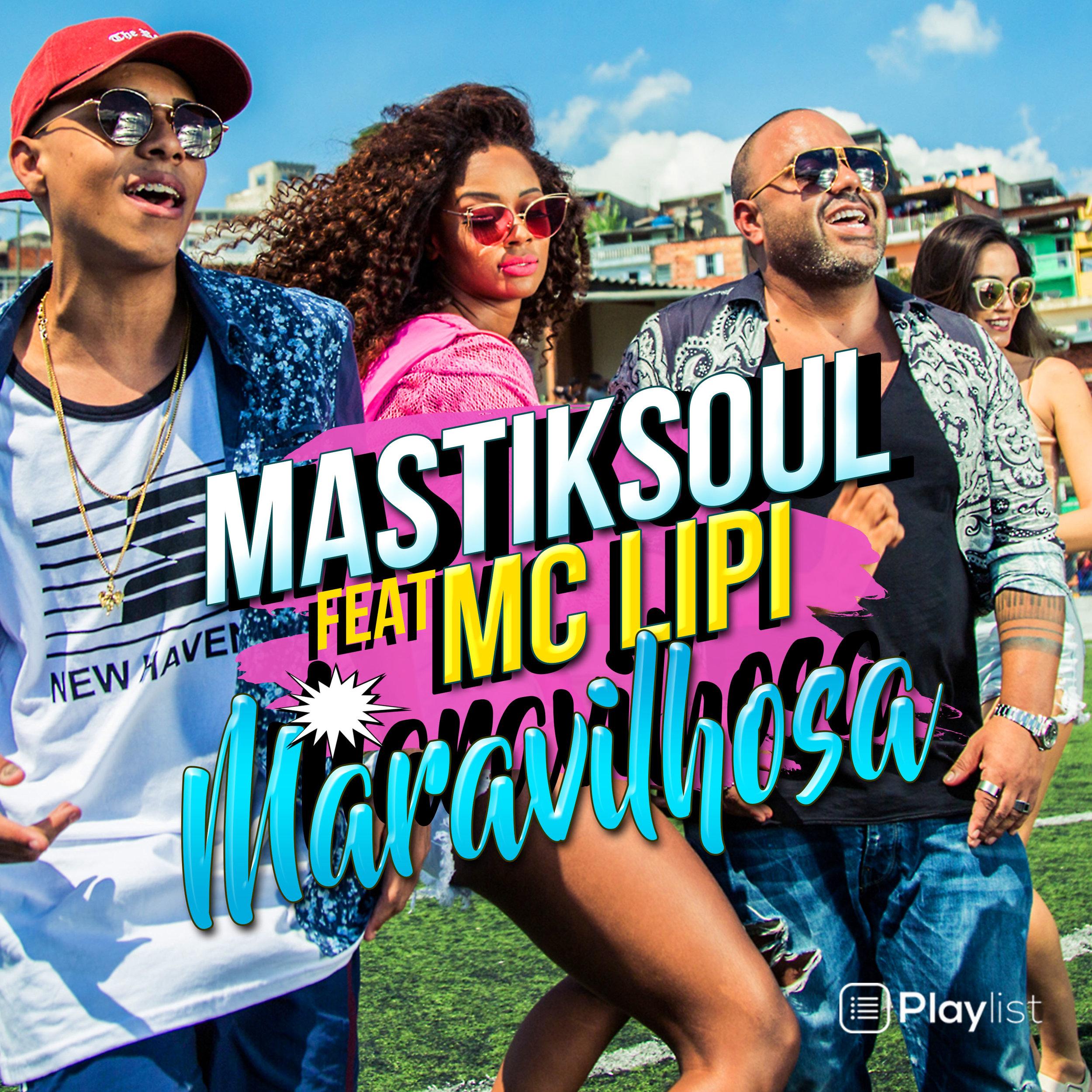 Maravilhosa Feat MC Lipi.jpg