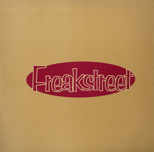 FreakStreet Records