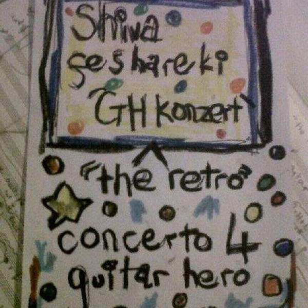 GH Konzert - the retro (LIVE) - Single.jpg