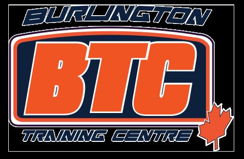 Copy of Burlington Training Centre