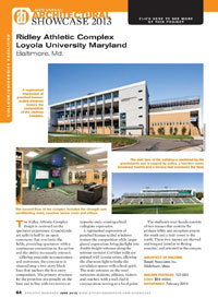 Loyola | G2L Window Systems