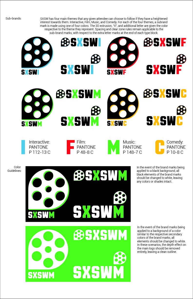 Brand Guide #2