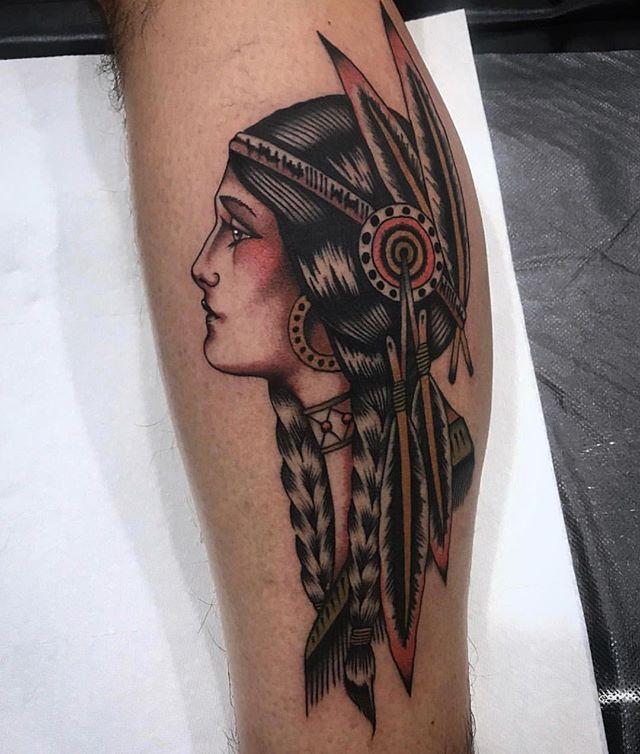 Tattoo by @bradleykinneytattooer 🌴 #danapointtattoo #danapointtattoostudio #danapoint #pch #danapointtattoos #traditional