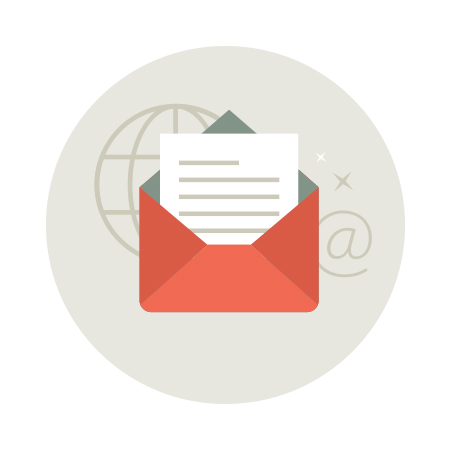 Email Cleanup - Take back your inbox! Managing spam email can make your inbox a much more pleasant place to be.