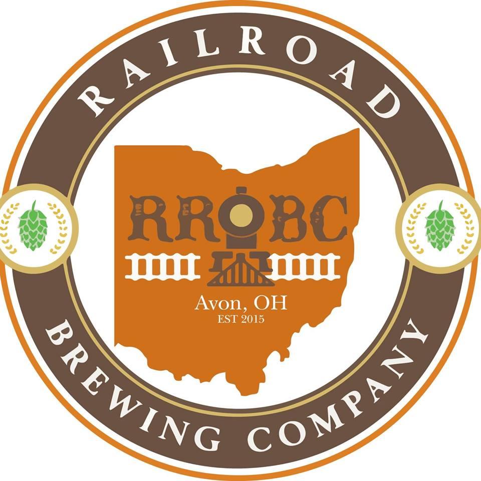 Railroad Brewing Company Avon, Ohio