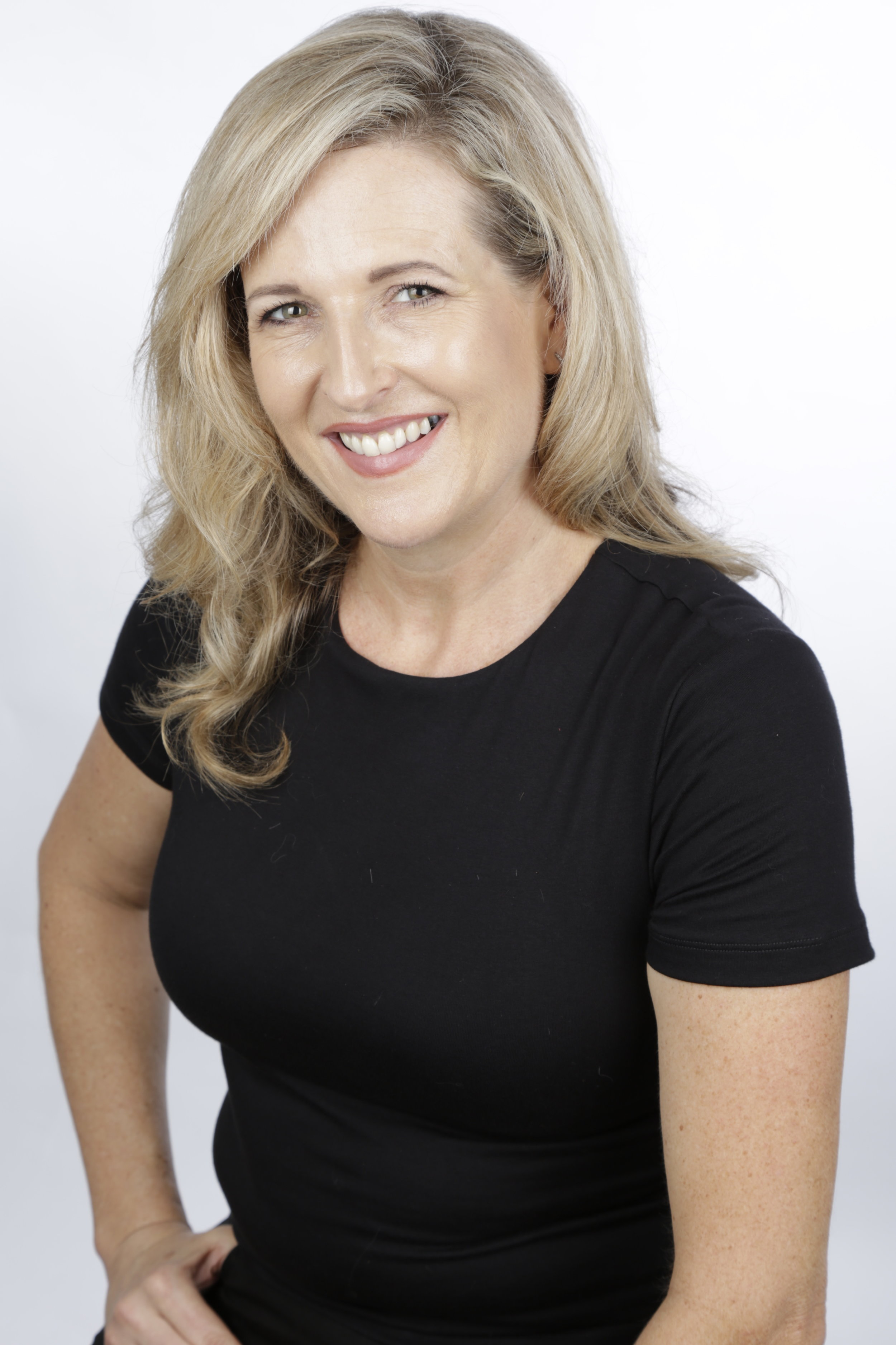 Mandy Scotney CEO