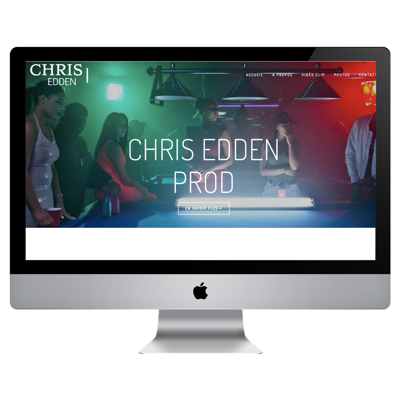 CHRIS EDDEN PROD