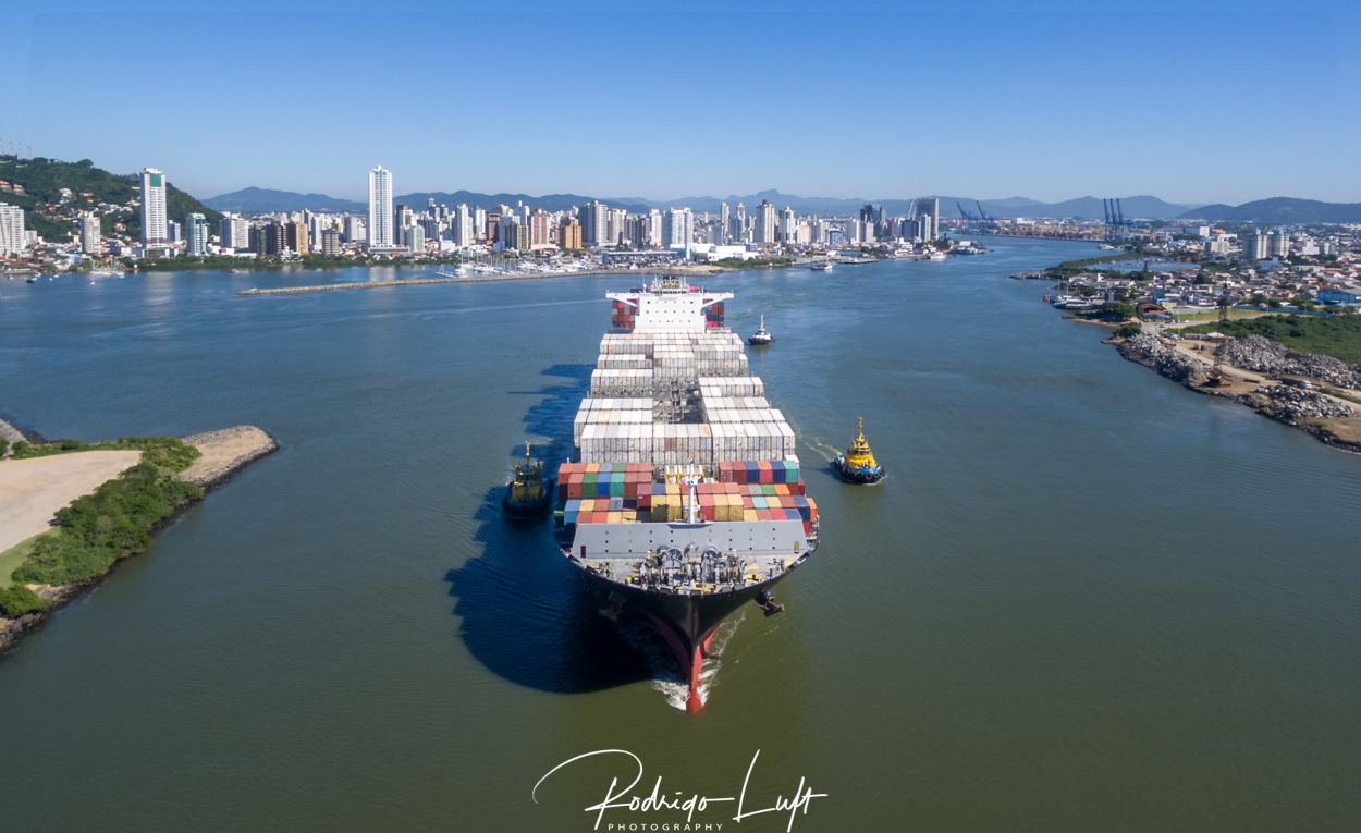 Cargo Ship 6