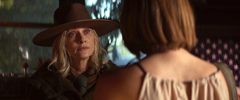 Featuring Barbara Crampton as 'Ranger Susanna''