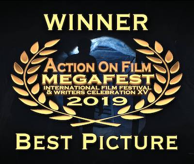 Best Picture, 2019 Action On Film Festival, Las Vegas