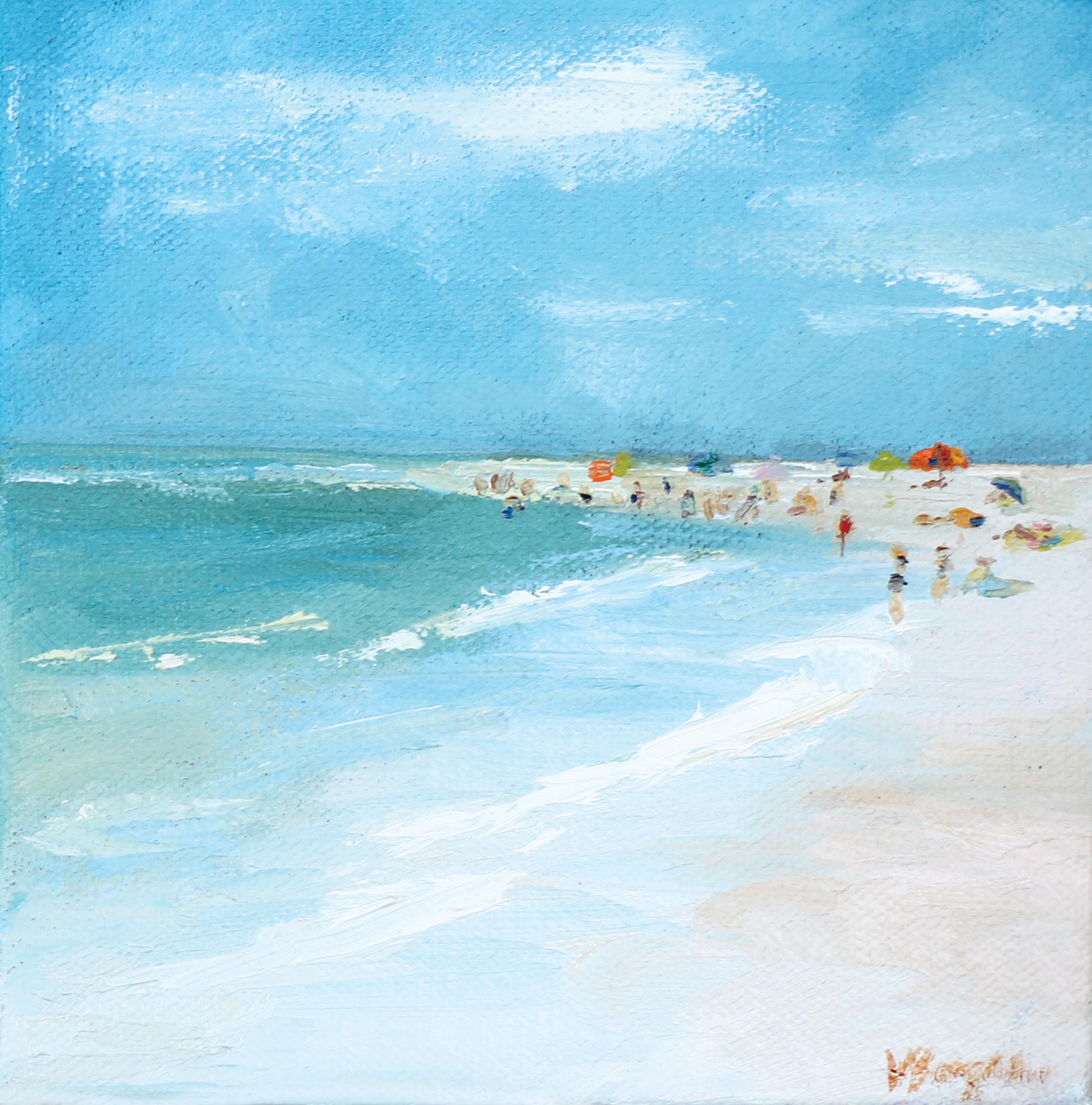 LIttle Sandy Beach