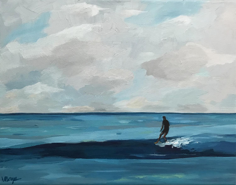 Zenn's surfer