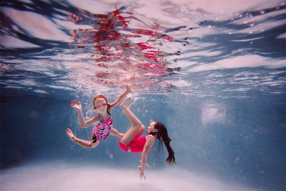 underwater workshop