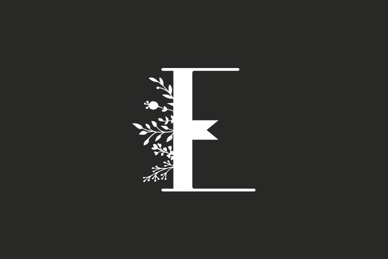 Secondary Logo Design
