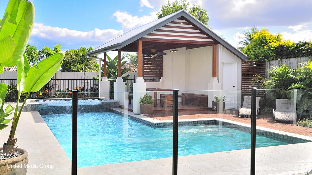 Pool Area Swimming Pool Tips Rode Pool Services