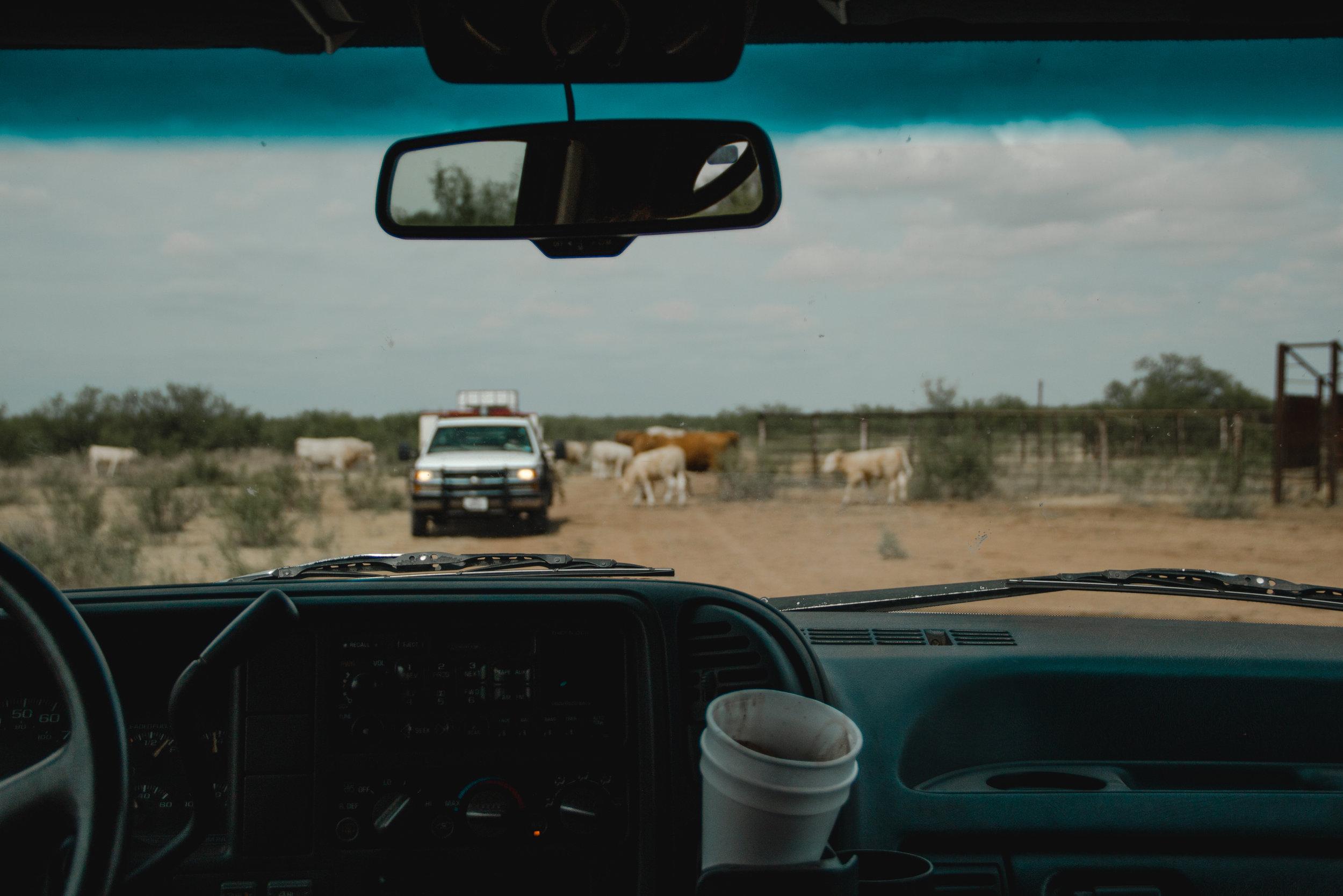 Quanah, Texas, USA