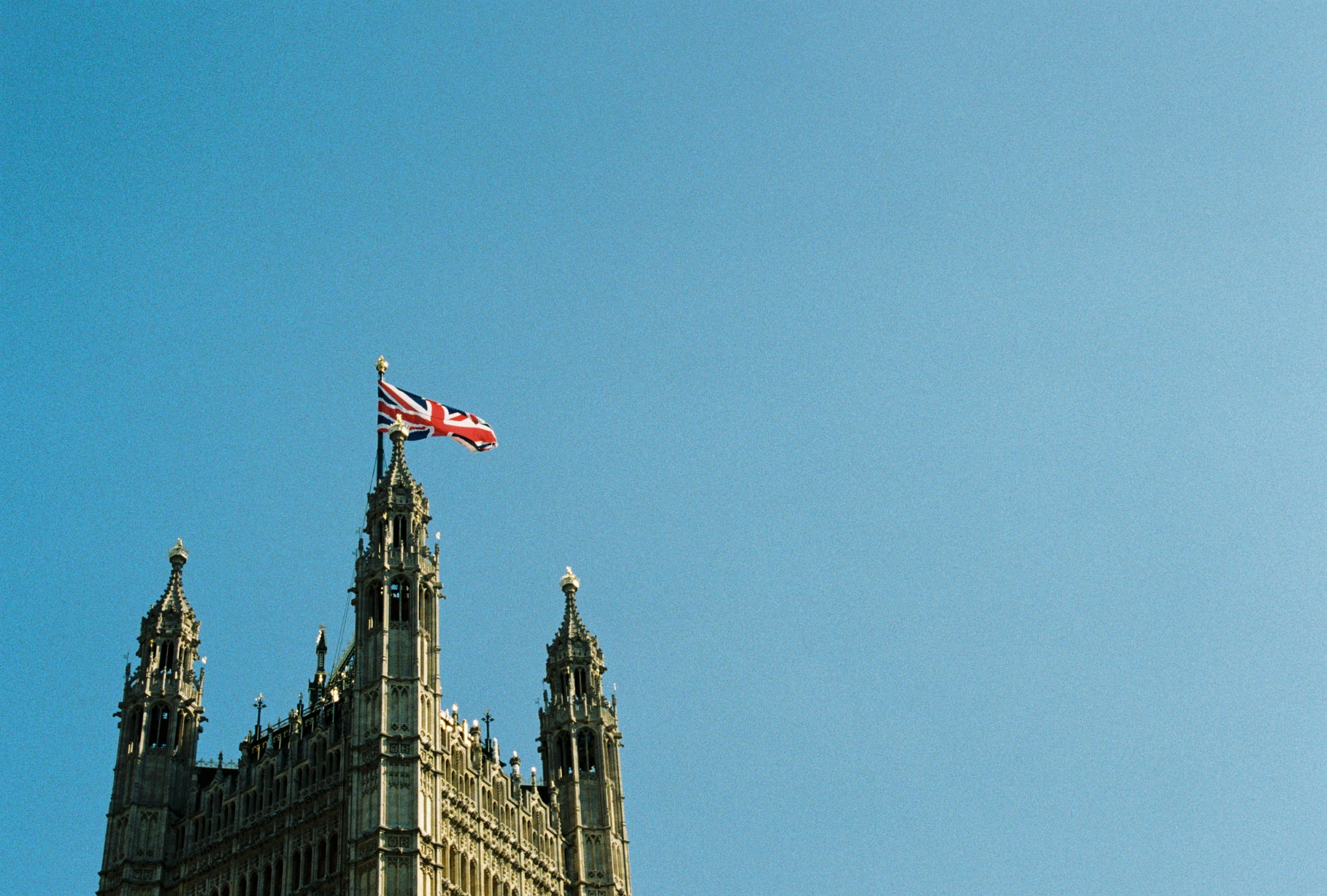 London, England, Film
