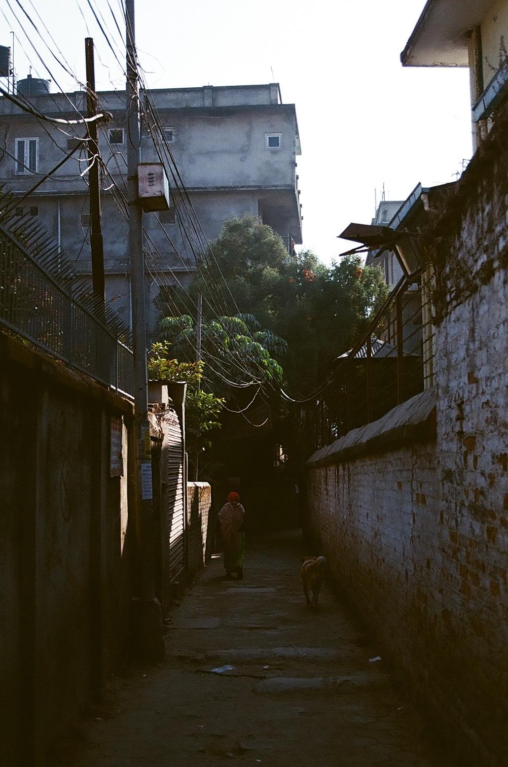 Kathmandu, Nepal, Film