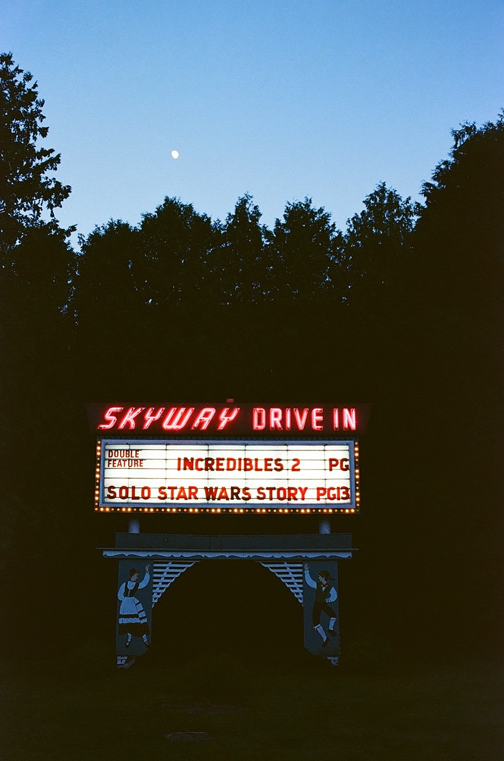 Door County, Wisconsin, USA, Film