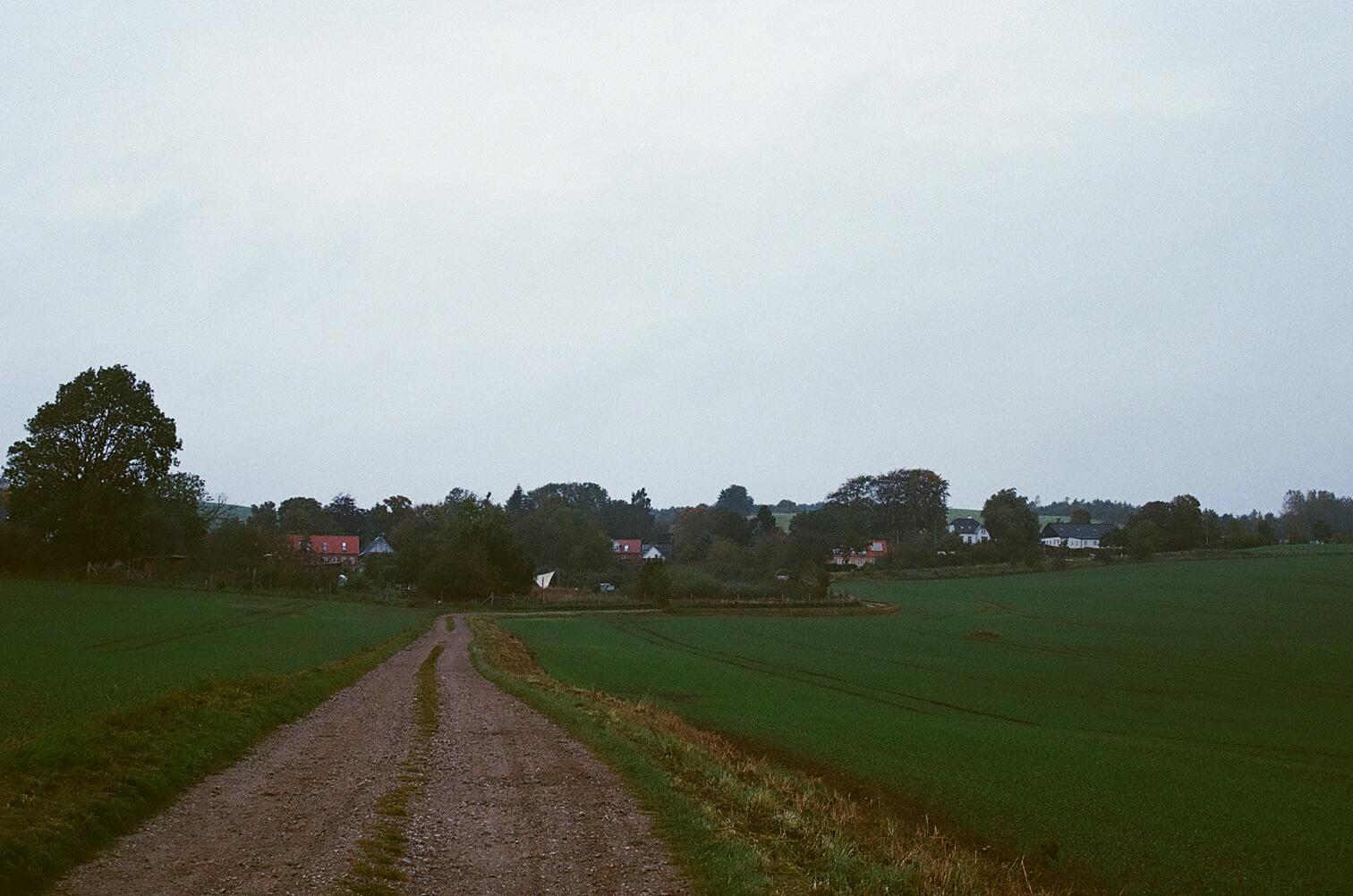 Marslet, Aarhus, Denmark