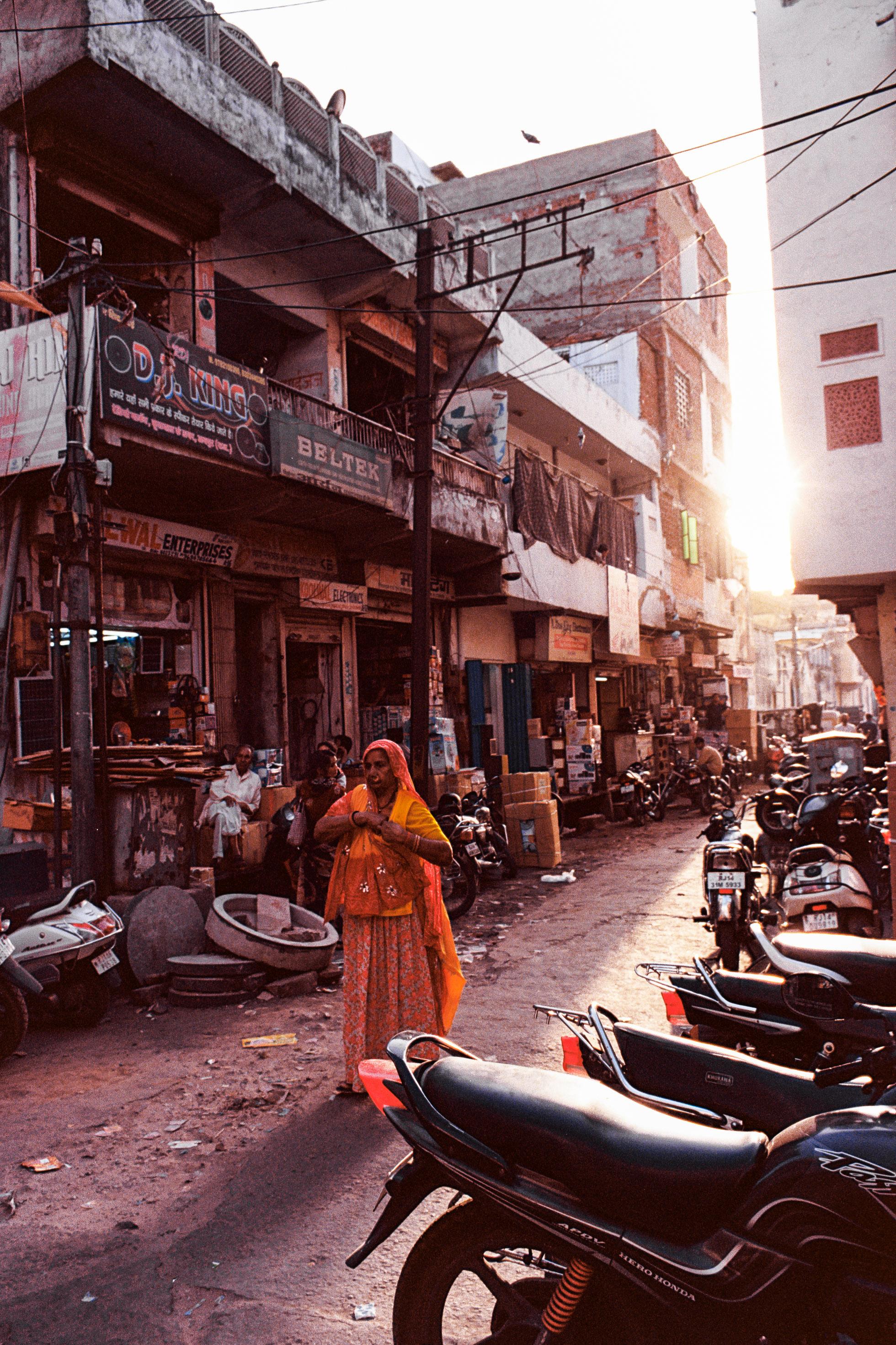 Jaipur, 2017