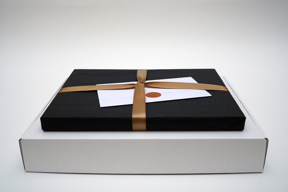 Gifting:  please let us know if your purchase is a gift. We will gift wrap it at no extra charge and include a note from you to the recipient.