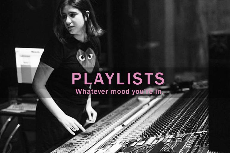Rin McArdle's  Burning Bridges  appears on Music Love's   Beautiful Songs   playlist