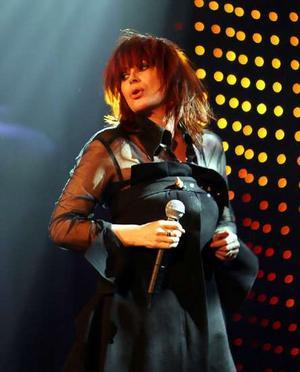 Chrissy Amphlett, 2006