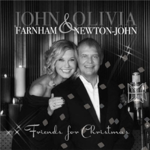 Olivia Newton John has a brand new album out with John Farnham. Much more appropriate for Aussie BBQs