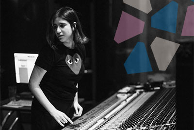 Interviewer Antonia Gauci. Check out interview with this incredible producer  here