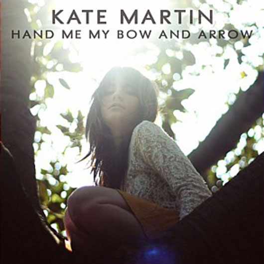 Hand_Me_My_Bow_And_Arrow kate martin.jpg