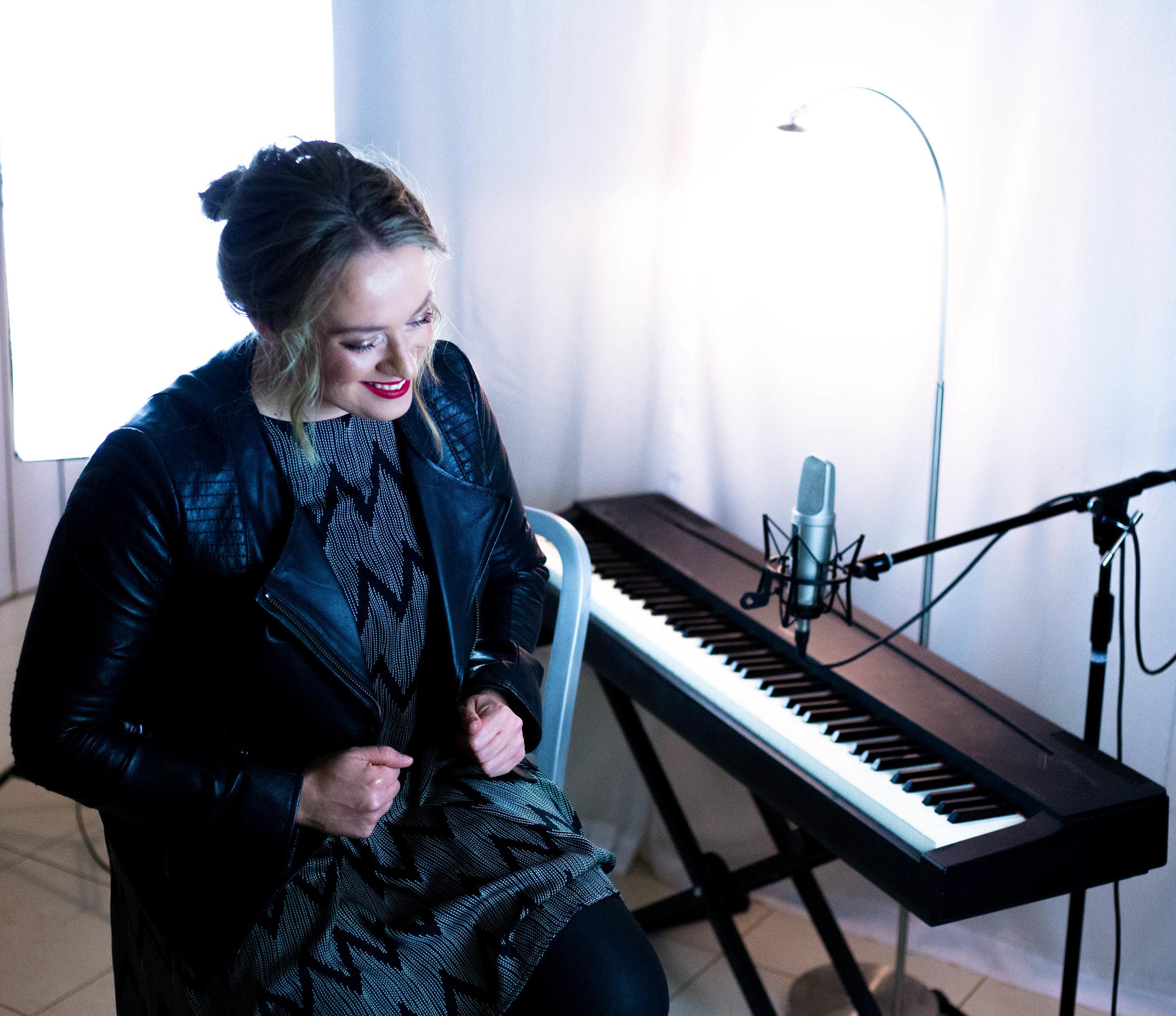 Lara TenHoorn Music Love