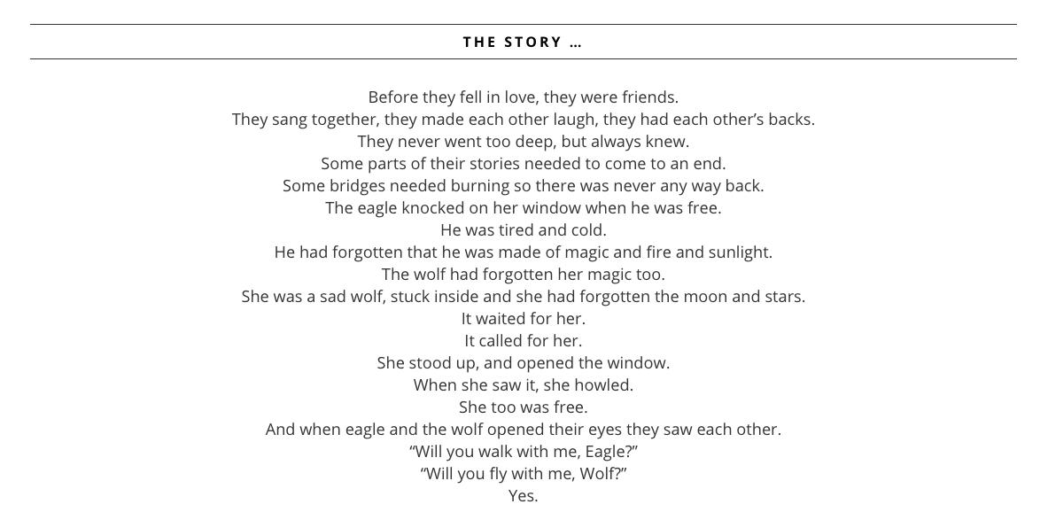 Eagle and   The Wolf — Sarah Humphreys   Kris Morris.png