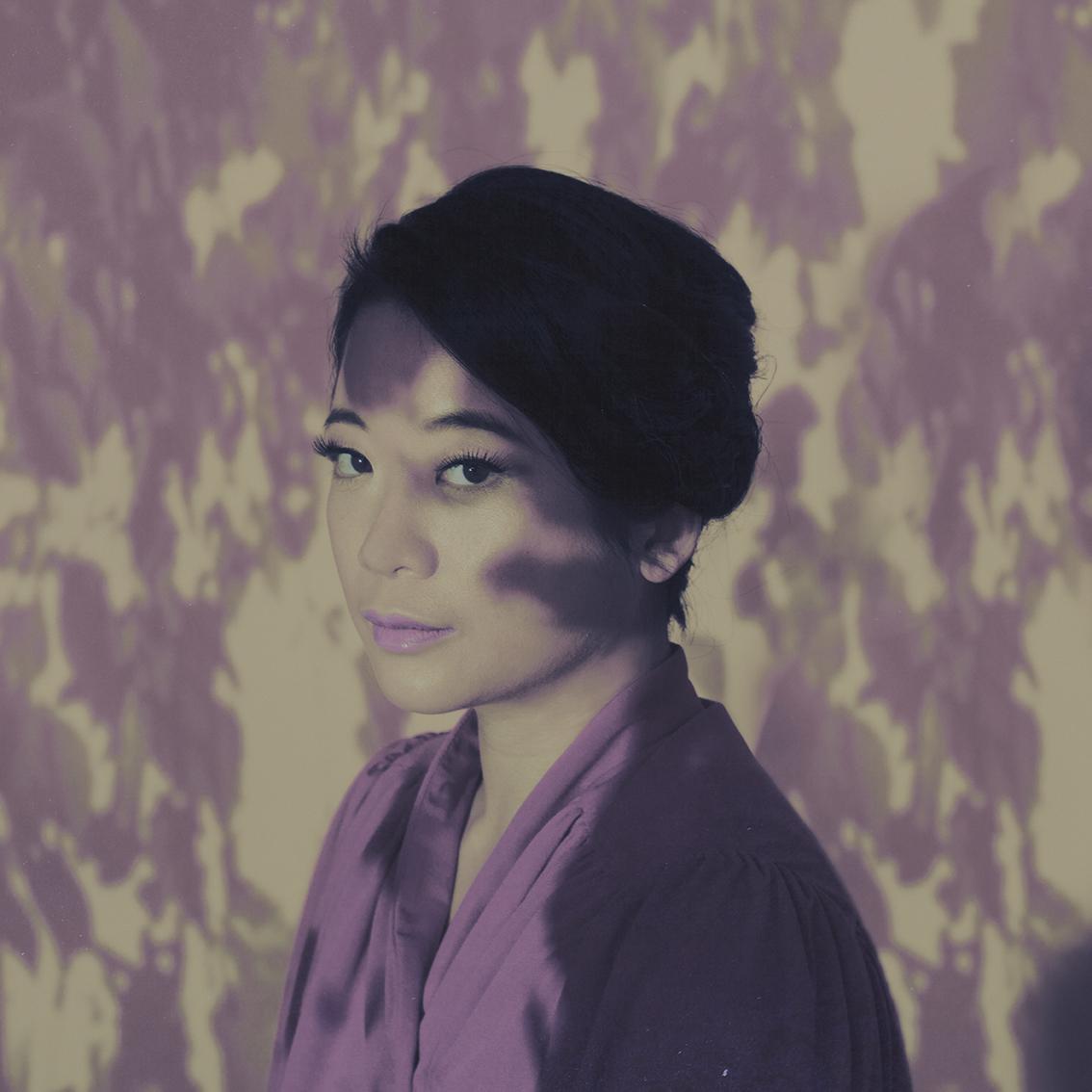 Sophie Koh, image supplied
