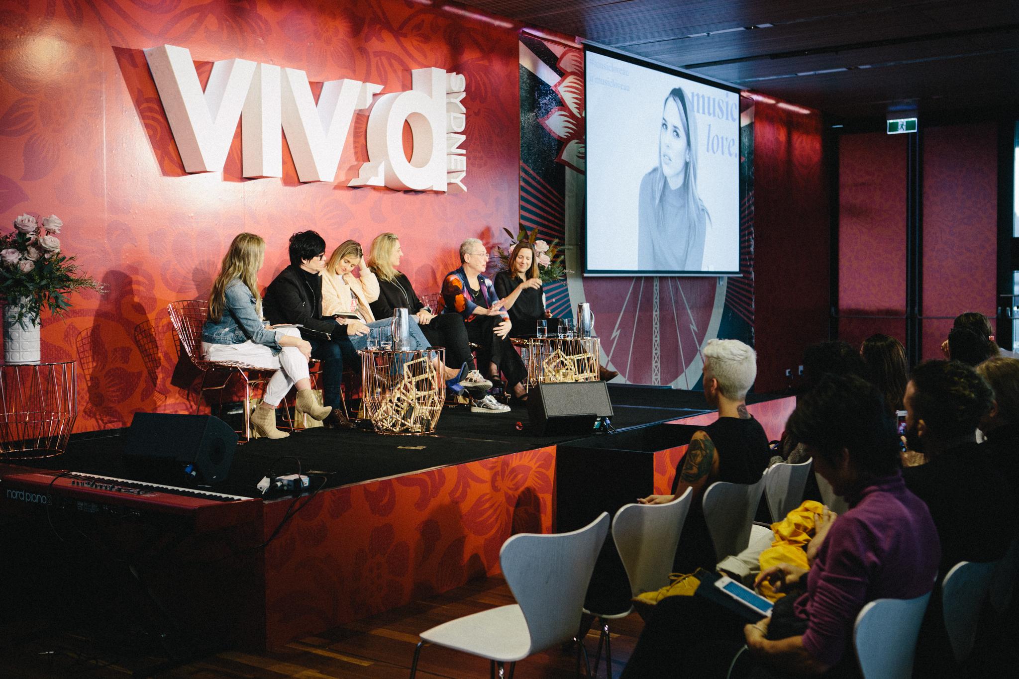 Pathway to Platform Julie Kerr, Vicki Gordon, KLP, Jacqui Louez Schoorl, Rita Crews, Shefali pyror, music love .jpg