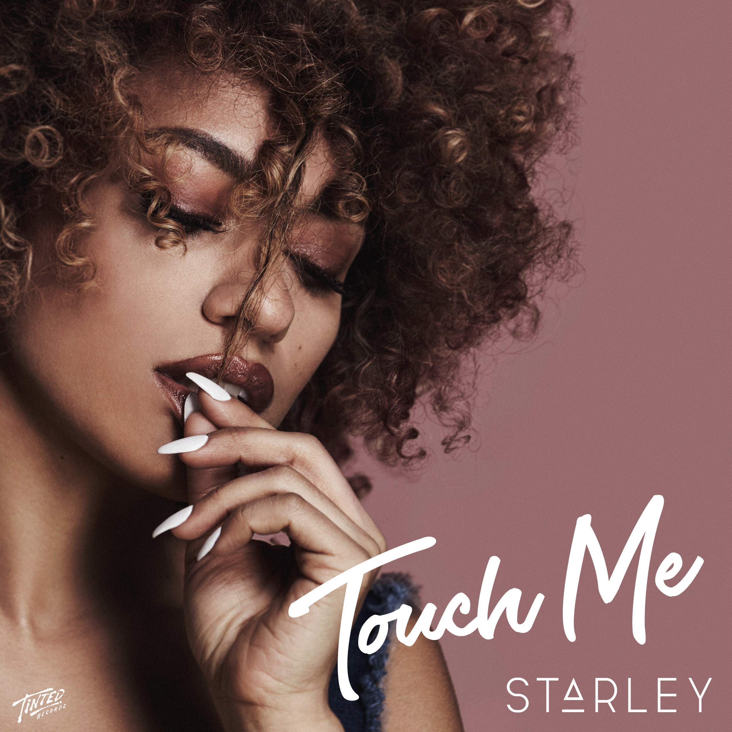 Starley Touch Me Music Love